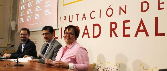 """El Gobierno de Castilla-La Mancha asegura que """"FENAVIN representa y promociona como nadie la cultura del vino"""""""