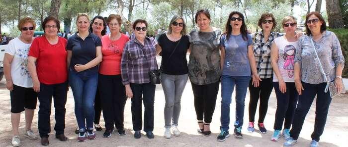 Olmedo traslada el apoyo del Gobierno de Castilla-La Mancha a los agricultores y su apuesta por el relevo generacional