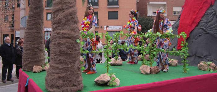 Villacañas se prepara para un Carnaval que este año llega con novedades