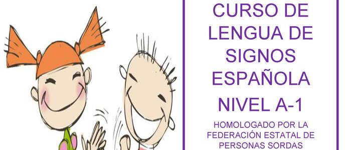El Patronato de Personas con Discapacidad de Ciudad Real organiza un curso A1 de Lengua de Signos Española