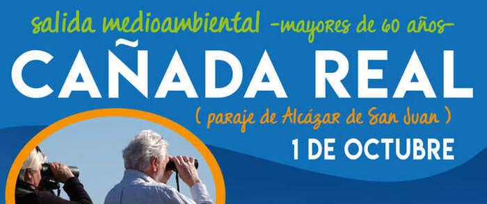 El ayuntamiento de Alcázar organiza diversas actividades para celebrar el Día Internacional de las Personas Mayores