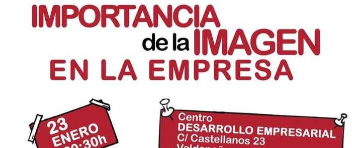 """Nuevo taller de AJE en Valdepeñas sobre """"La importancia de la imagen de la empresa"""""""