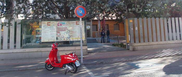 El Centro Joven de Cuenca abre el plazo de inscripción para las Escuelas de Rock, Cine, Cine Junior y Junior de Robótica