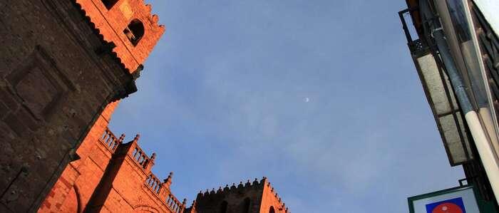 Prácticamente dos millones de turistas han pasado por la ciudad del Doncel desde 1996