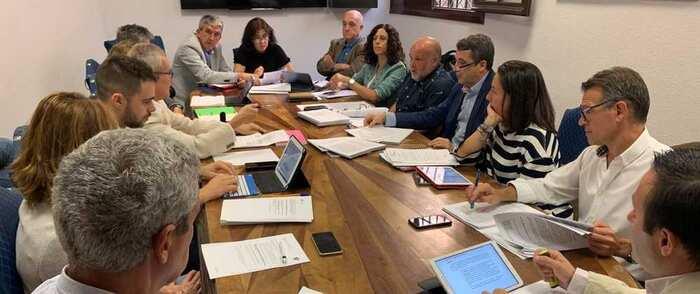 Aprobada en Toledo la bajada del Impuesto de Circulación y la congelación de las tasas de la ORA y de autobuses
