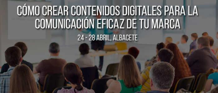 Una empresa de Albacete lanza un curso semipresencial para la mejora del Branding de marca de las empresas a través de la comunicación online eficaz