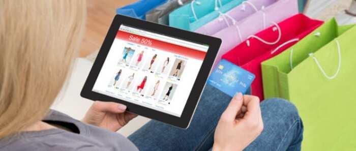 ¿Cómo encuentran las empresas clientes a través de Internet?