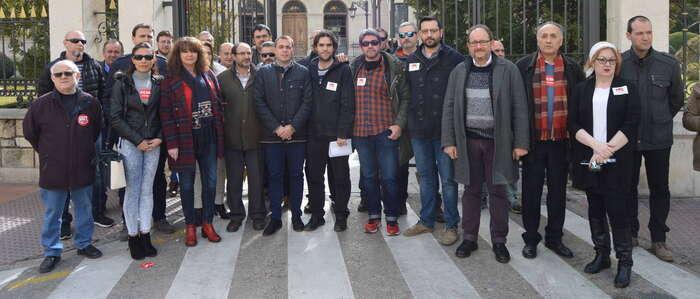 """El Gobierno regional seguirá trabajando """"hasta el final"""" para que la Diputación de Cuenca vuelva a incorporarse al Plan Extraordinario de Empleo"""
