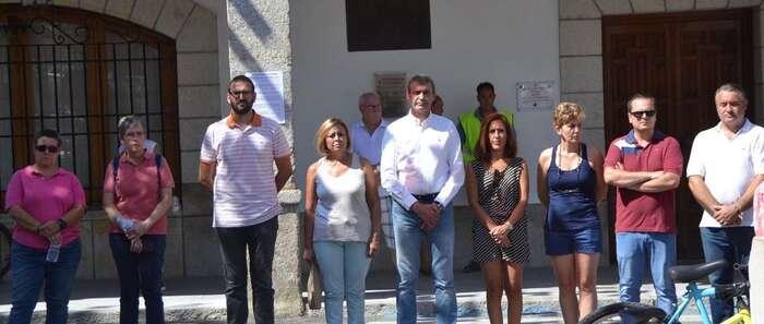 Álvaro Gutiérrez se solidariza con las víctimas y familiares de Barcelona