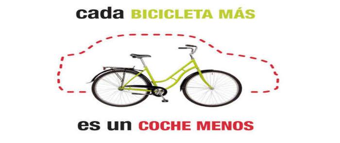 """En marcha """"Manzanares 30 días en bici"""""""