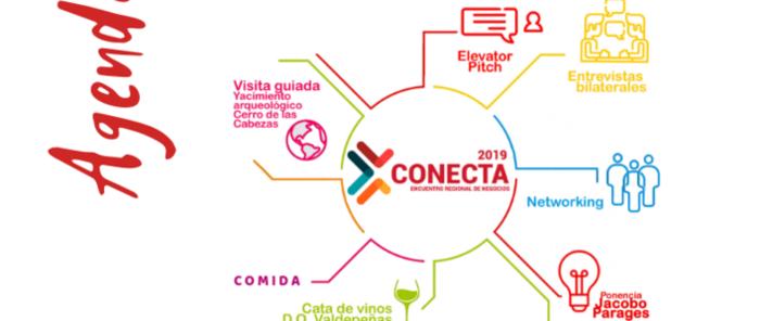 AJE ultima para el jueves su primer encuentro de negocios Conecta, que inaugurará la consejera de Economía