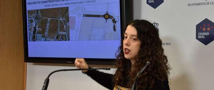 Aprobado el proyecto de construcción de la Ronda Norte de Ciudad Real