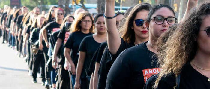 Ciudad Real volverá a acoger este sábado la marcha #CaminandoPorLibertad para denunciar la trata