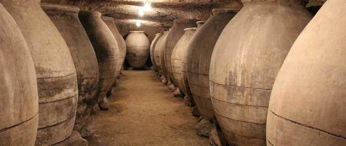 Las históricas cuevas de Valdepeñas estarán presentes en FITUR 2020