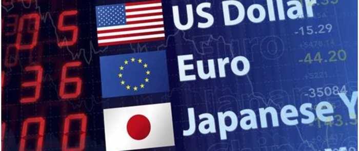 Calificación de los mejores pares de divisas Forex en 2019