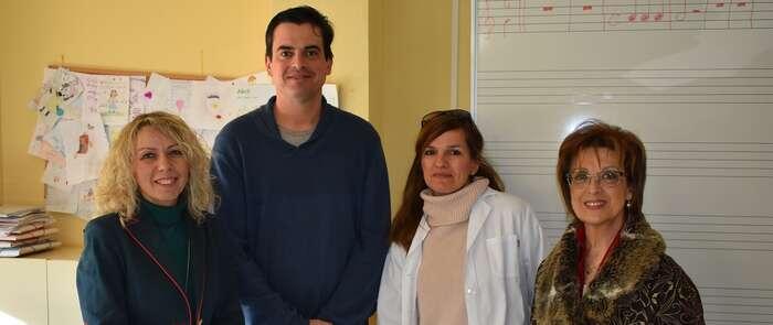 Las Concejalías de Educación y Medio Ambiente de Socuéllamos organizan, junto a la empresa Aquona, la actividad para escolares 'Aqualogía'