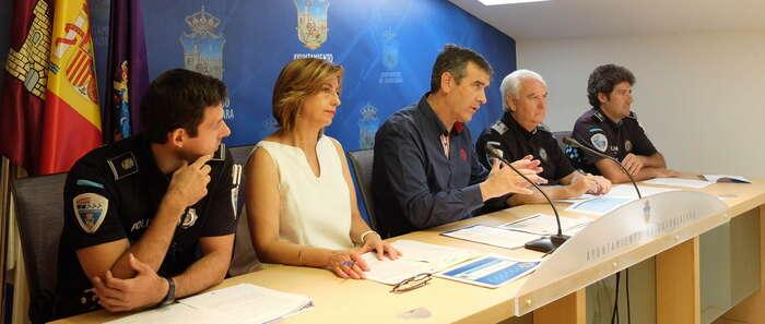 A partir del próximo curso entrará en funcionamiento en Guadalajara la figura del Agente Tutor