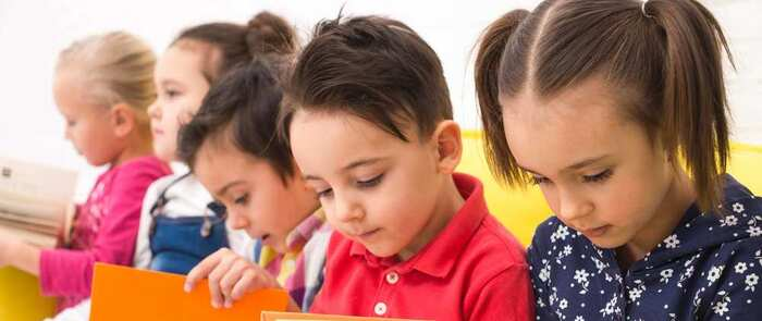 Alrededor del 10% de los preescolares y el 25% de los escolares tienen problemas de visión que pueden afectar a su desarrollo y su rendimiento académico
