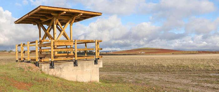 Argamasilla de Calatrava aportará una decena de enclaves volcánicos al futuro Geoparque provincial