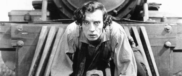 FECISO propone una forma diferente de ver un clásico de Buster Keaton