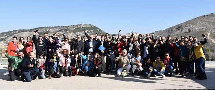 La provincia de Cuenca acumula un incremento del 5,9% en las pernoctaciones y del 7,1% en los viajeros en lo que va de año