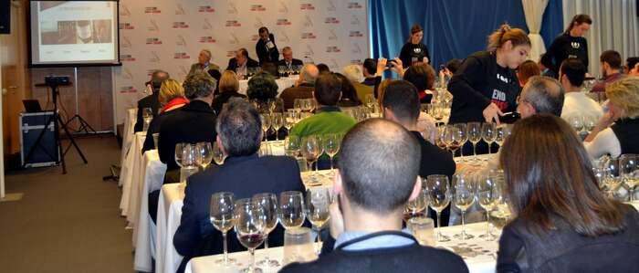 Enofusión abre sus puertas con el reto de seguir dando protagonismo al vino como aliado de la gastronomía