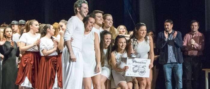 'Enredanzados' el único concurso de danza de Guadalajara, crece con dos jornadas completas en el Ateneo Arriaca este fin de semana