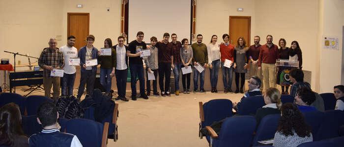 Quince estudiantes de la Escuela Superior de Informática de la UCLM demuestran sus dotes artísticas en el I Festival de Talentos