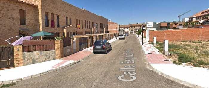 Una reyerta en Illescas se salda con dos heridos por arma blanca