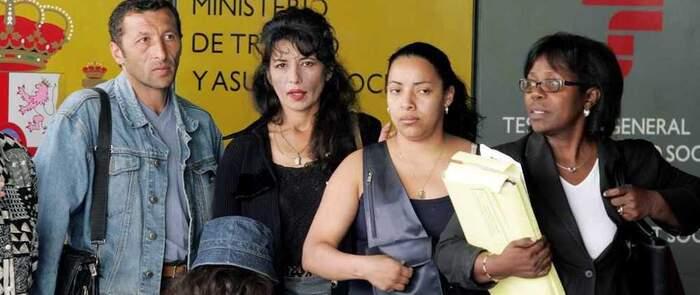 Los extranjeros afiliados a la Seguridad Social en Castilla-La Mancha se sitúan en 66.434 en diciembre