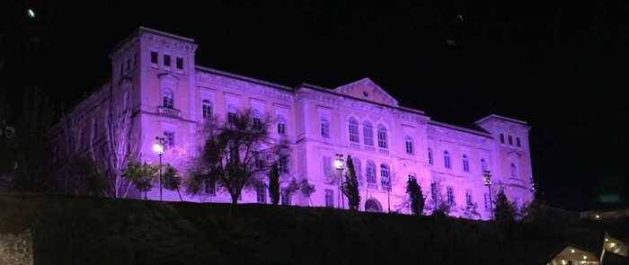 La Diputación de Ttoledo volverá a hacer visible su firme rechazo a la violencia contra las mujeres el 25 de noviembre