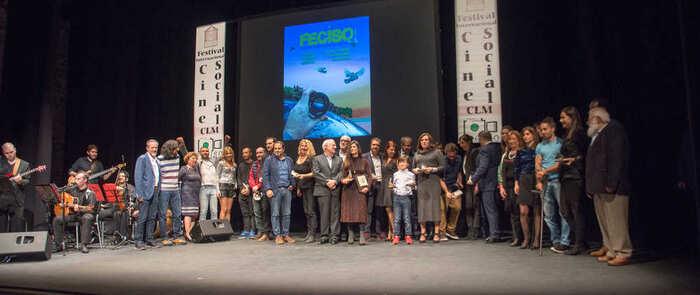 FECISO 2019 rendirá homenaje a Verónica Forqué, a Vicente del Bosque y a la Asociación de Mujeres Cineastas y de Medios Audiovisuales (CIMA)