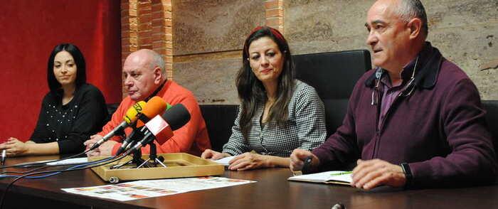El 23 Festival Solidario de Villancicos de Valdepeñas se celebrará el 14 de diciembre