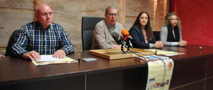 El XXII Festival de Villancicos irá a beneficio del valdepeñero Hugo bajo el lema 'Nunca caminarás solo'