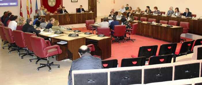El Ayuntamiento aprueba el Plan Municipal de Infancia 2018-2022 para garantizar los derechos y el bienestar de los niños y niñas de Albacete