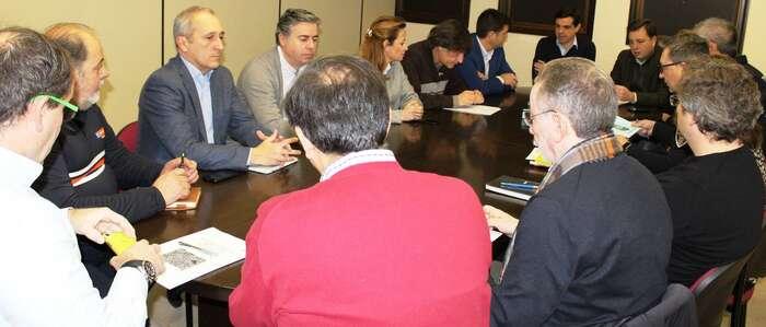 El Ayuntamiento de Albacete activa el Plan Territorial de Emergencias Municipal (PLATEMUN)