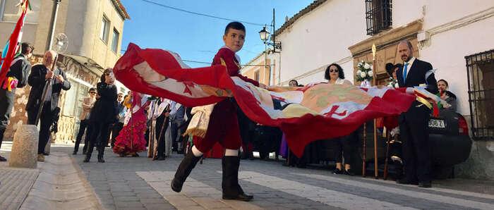 Fiesta de Ánimas, una tradición de siglos que perdura en Villafranca