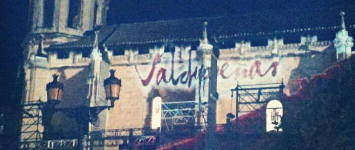 La inauguración de las LXIV Fiestas del Vino comenzará a las 22:30 horas y le seguirá un espectáculo multimedia