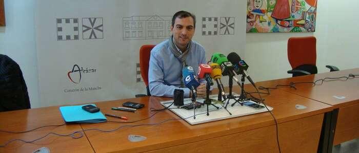 La junta de comunidades de Castilla La Mancha ha concedido cursos de formación y talleres de empleo con  400.000 euros de presupuesto para Alcázar de San Juan
