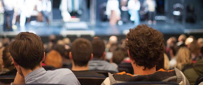 El DOCM publica mañana la convocatoria para la presentación de propuestas de espectáculos para la temporada de Otoño de la Red de Artes Escénicas y Musicales