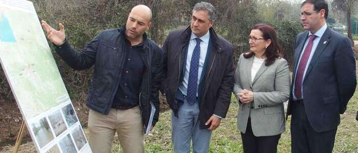 Mariscal se reunirá con la Presidenta de la CHJ para reclamar inversiones para Cuenca