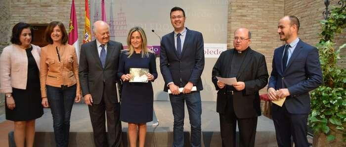 """La Diputación de Toledo respalda e impulsa el Festival de Música """"El Greco"""""""