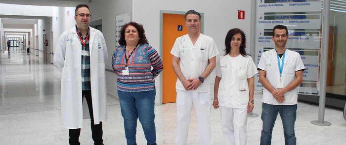 Profesionales de toda España se dan cita en Almansa en las XIX Jornadas Nacionales de Celadores y Responsables