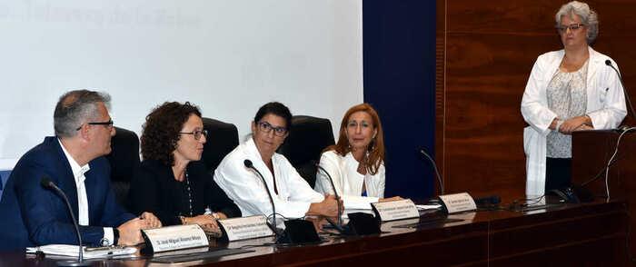 El Gobierno de Castilla-La Mancha recalca el importante papel de la enfermería en la continuidad de cuidados y el abordaje de la cronicidad