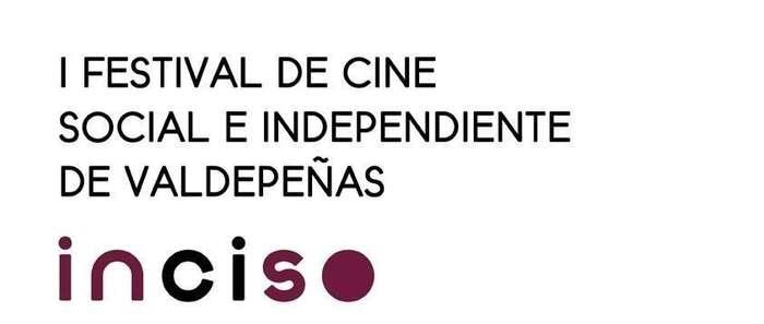 Valdepeñas acoge este viernes y sábado el I Festival de Cine Social e Independiente