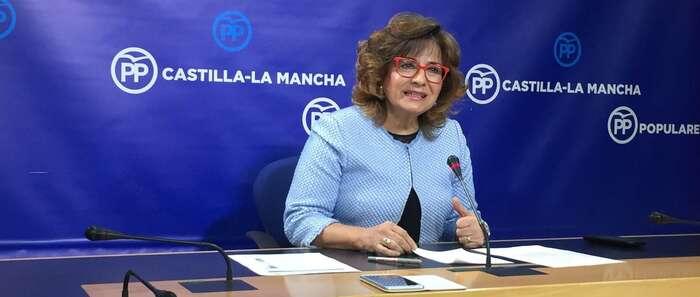 """CASTILLA LA MANCHA.-PP C-LM ve una """"traición"""" e """"ilegal"""" el encuentro de Junqueras y Molina y pide que Page cese al último """"fulminantemente"""""""