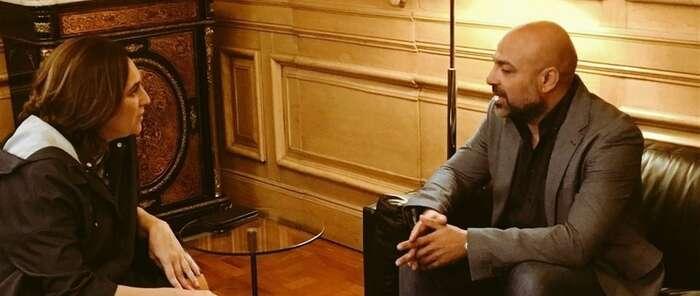 """Molina aboga por imponer """"cordura"""" ante la escalada """"represiva"""" del Gobierno: """"La gente tiene que expresarse"""""""