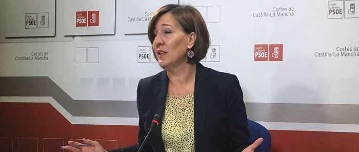 """PSOE cree que """"el Tajo se muere y el PP lo está matando"""" y lamenta que """"no quieran saber nada de su situación"""""""
