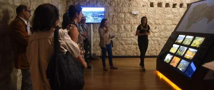 El castillo de Torija (Guadalajara) registra un aumento de visitantes del 26% en el tercer trimestre del año