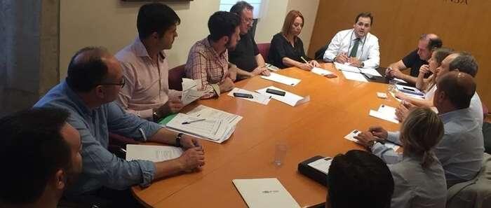 Ayuntamiento de Almansa avanza ayudas a la inversión empresarial para facilitar la llegada de empresas catalanas
